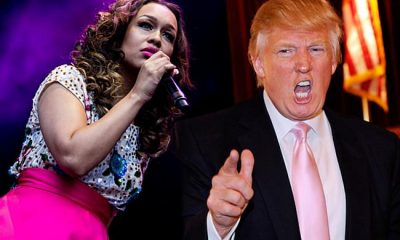 Rebecca Ferguson To Sing At Trump Inauguration On 1 Condition