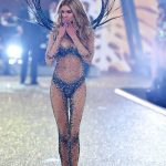 Stella Maxwell Victoria's Secret Fashion Show