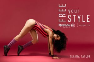 Teyana Taylor Flaunts Her Chiseled Physique in Sizzling New Reebok Campaign 3