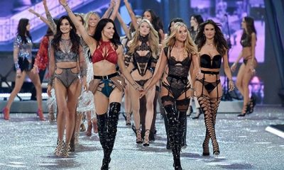 VS Models Victoria's Secret Fashion Show 2016