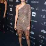 Victoria Justice harpers bazaar celebrates icons by carine roitfeld