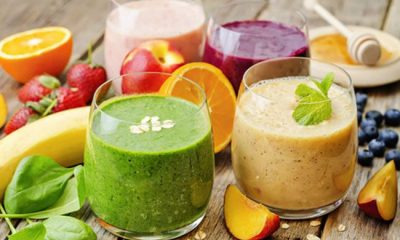 Healthy Breakfast Ieas for Weight Loss on the go
