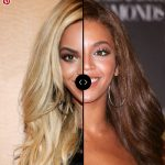 Blonde vs Brunette: BEYONCÉ Hair Colors