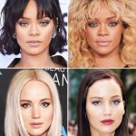 Blonde vs Brunette: Celebrity Hair Colors