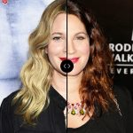 Blonde vs Brunette: DREW BARRYMORE Hair Colors