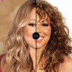 Blonde vs Brunette: MARIAH CAREY Hair Colors