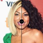 Blonde vs Brunette: TARAJI P. HENSON Hair Colors