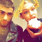 Gigi Hadid & Zayn Malik's Cutest Couple Moments