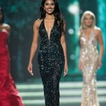 Miss USA Gowns Wear Competitions 2017 Top 10 Finalists