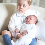 Princess Charlotte of Cambridge's Cutest Moments