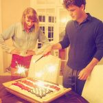 Taylor & Austin Swift 4th Of July Party Pics