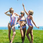 Taylor Swift's 4th Of July Party Pics