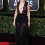 Kate Hudson 75th Golden Globe Awards Red Carpet