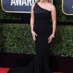 Reese Witherspoon 75th Golden Globe Awards Red Carpet