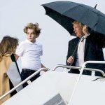Donald Trump and Melania Trump Pics